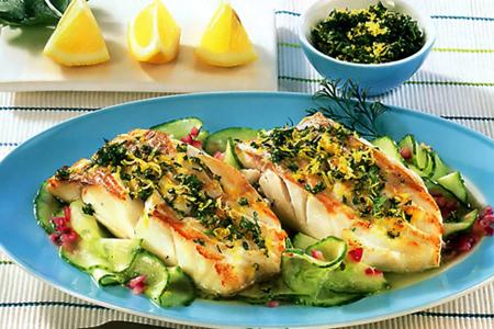 Хотите узнать больше про Приготовление рыбы отварной рецепт.