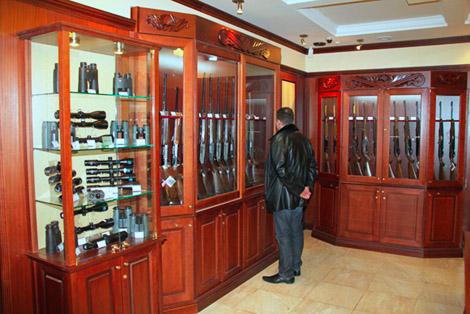 Оружие можно посмотреть дополнительно в галереях: охотничье ружье в с-пб, ружье armed spe.