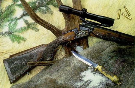 Оружие находится также в разделах: охотничье ружье бенели