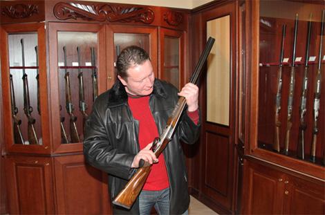 куплю продам охотничье ружье Украина / Доска объявлений ...