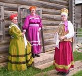 Устои русской сельской семьи на примере поморов XVIII века
