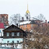 Уголки России: Белёв