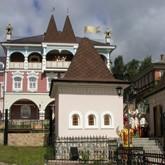 Малые российские города могут зарабатывать на собственной привлекательности