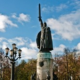 Уголки России: Муром - маленький город с большой историей