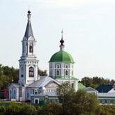 Уголки России: город Тверь