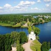 Путешествие по России: Селигер