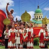 Праздник «Ополчение 1612» прошел при содействии Национального Фонда Святого Трифона в Зарайске