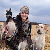 Женщины на Охоте - 2012 - USA Huntress