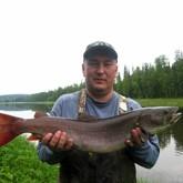 Новости рыбалки и охоты. Август 2011