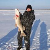 Рыболовные новости.  Февраль 2012.