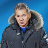 Сергей Шойгу - Губернатор Московской Области
