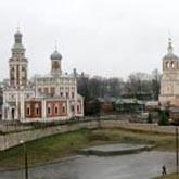 Новости о развитии  туризма в России. Апрель 2012