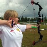 Олимпийская сборная России по стрельбе из лука и итоги первенства Европы