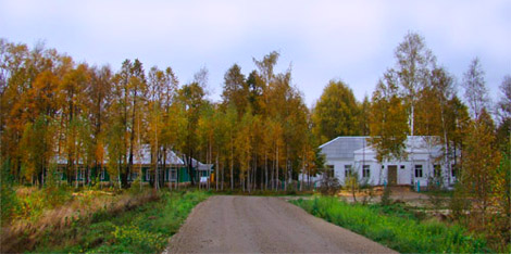 осенняя охота 2011 в Тверской области